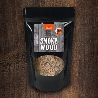 SMOKYWOOD Fleisch 100 Gramm