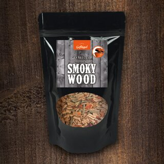 SMOKYWOOD Geflügel 100 Gramm