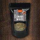 SMOKYWOOD 4 Sorten á 100 Gramm