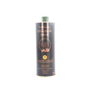NB Olivenöl nativ extra 500 ml